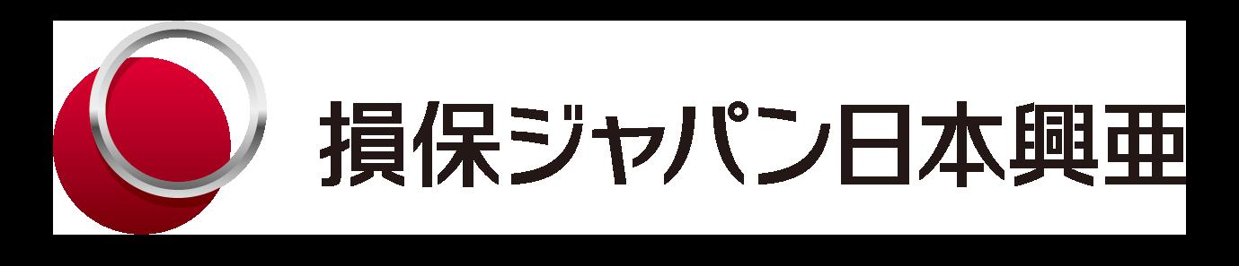 損保ジャパン様ロゴ