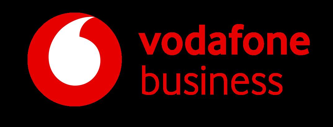 ボーダフォン・ビジネス様ロゴ